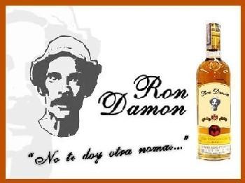 RonDamon